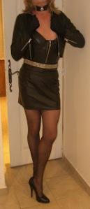 Yes I like leather