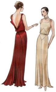 1930s-dress-design